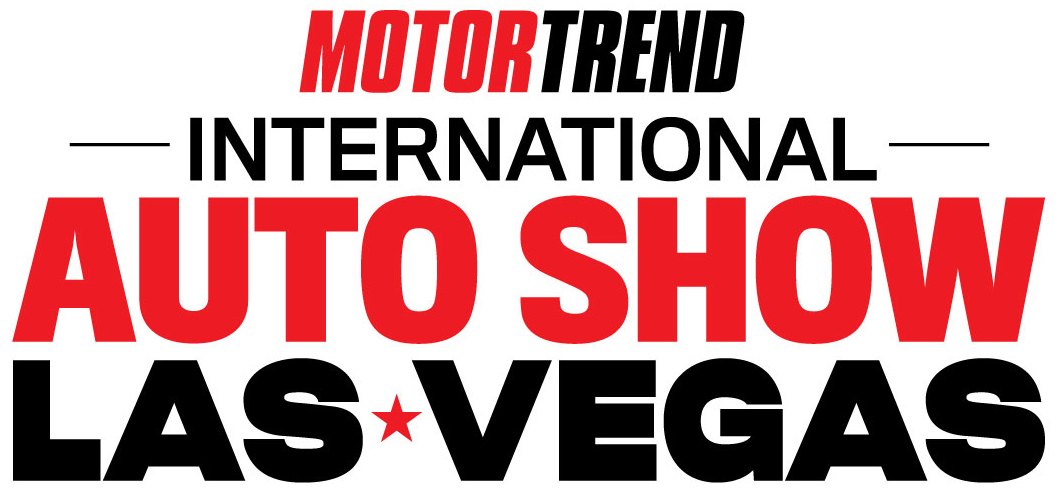 2018 model motor trend international auto show las vegas for Motor trend international auto show las vegas