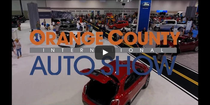 Why Fundraise with the Auto Show? Hear from OC Students!